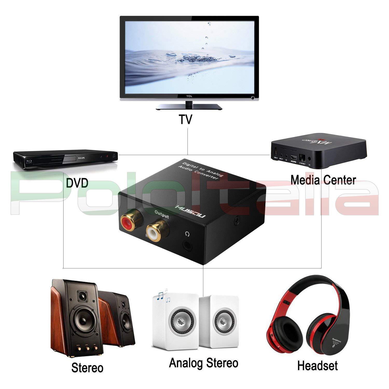 Compra auna 5.1-JB - Surround Sound System 5.1, home theatre, RMS 95.